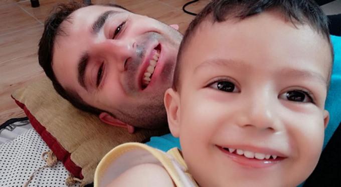 Küçük Miraç'ın babası: 'Çocuğu dövüp öldürmüşler'
