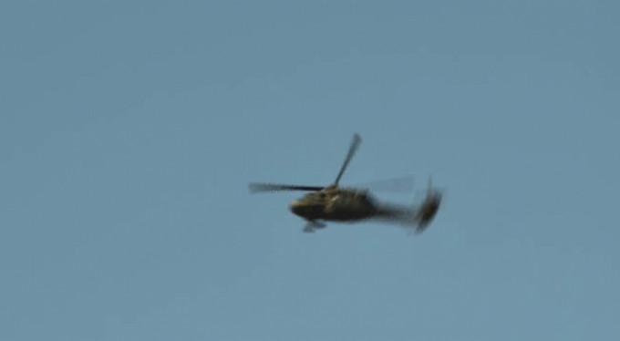 Rusya'da helikopter düştü: 4 ölü!
