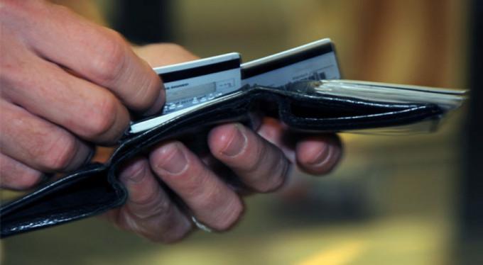 Kredi kartı aidatlarına dikkat!