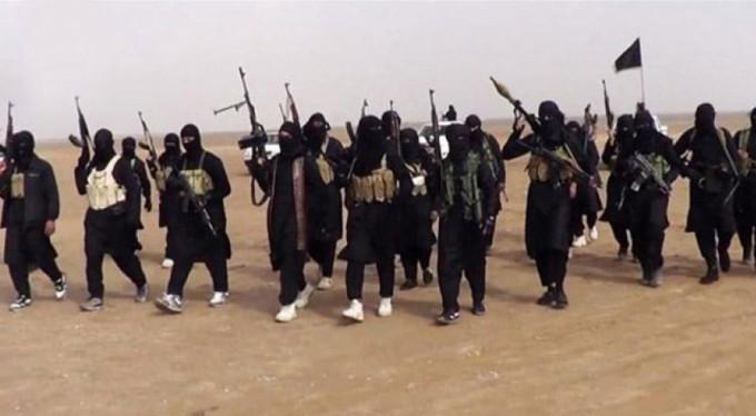 28 DEAŞ militanı öldürüldü!
