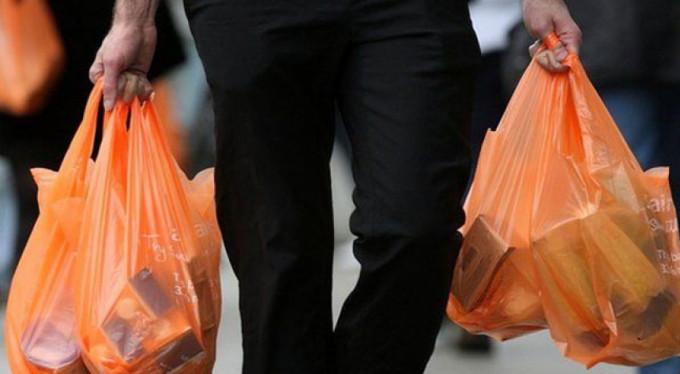 Alışverişte 'paralı poşet' dönemi başladı!