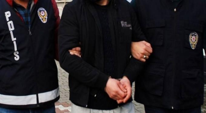 Bolu'da, FETÖ operasyonu: 13 gözaltı