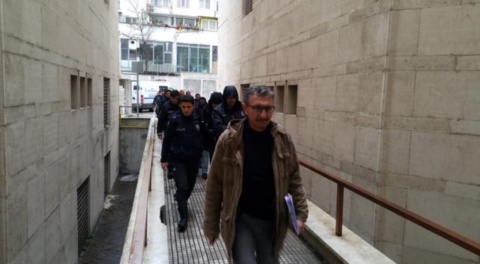 Bursa'da iş adamları adliyeye sevk edildi!