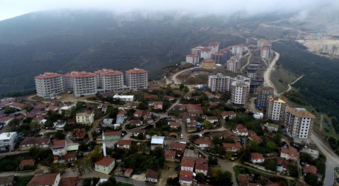 Gemlik Belediyesi'nden 687 lira taksitle ev