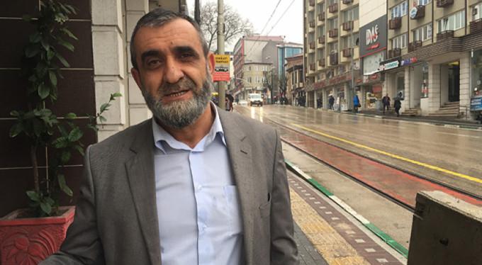 Bursa'da şoför düşmanlığı mı var?