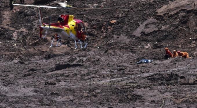 Brezilya'da baraj faciasında ölü sayısı 110'a yükseldi