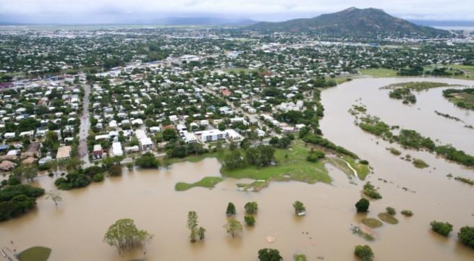 Avustralya'da sel felaketi: 2 ölü