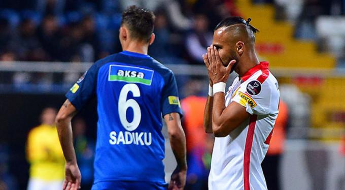 Süper Lig kulübünün yüzü gülmüyor!