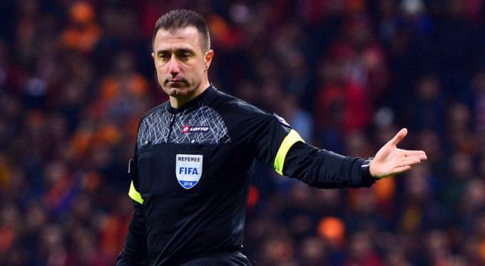 İşte Beşiktaş-Bursaspor maçının VAR'ı!