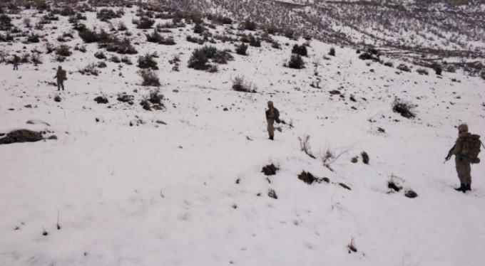 PKK'ya darbe üstüne darbe!