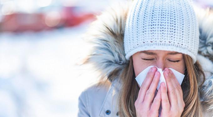 Kış hastalıklarından koruyan 6 pratik önlem