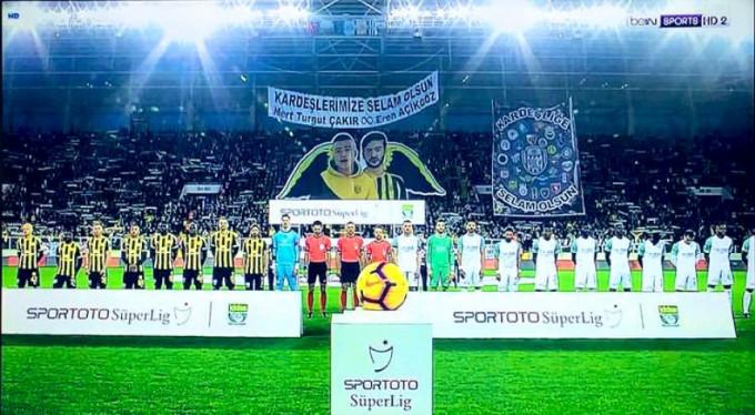 Ankara'da dostluk kazandı: 0-0