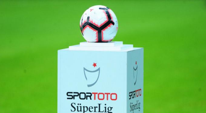 Süper Lig'de 26. hafta heyecanı!