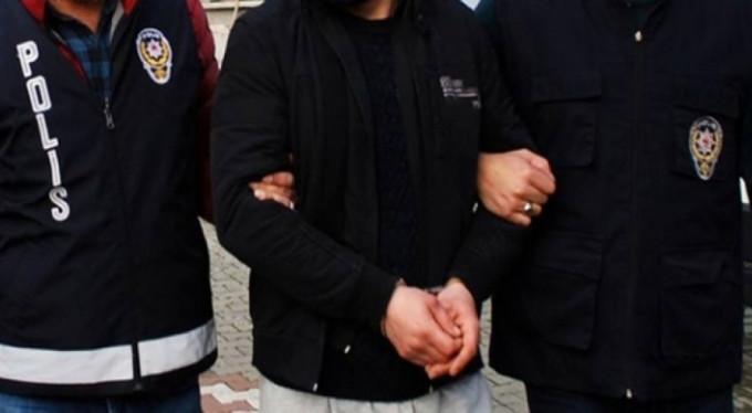 HDP'ye polis baskını: 3 gözaltı