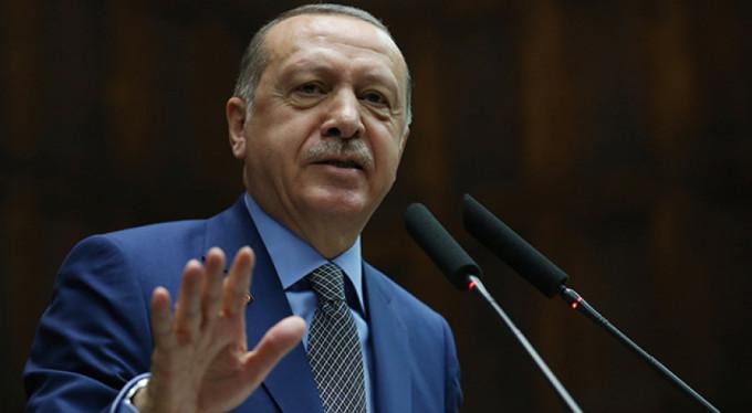 Erdoğan'dan 3600 ek gösterge açıklaması!