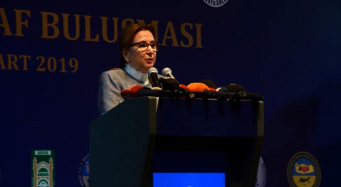 Bakan Pekcan Bursa'da neler söyledi?