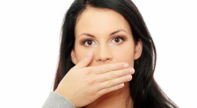 Ağız kokusunda 8 nedene dikkat