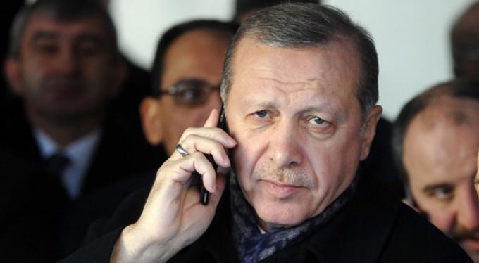 Erdoğan'dan Devlet Bahçeli'ye telefon!
