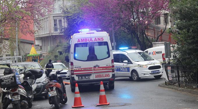 Sokak ortasında silahlı saldırı! 1 ölü