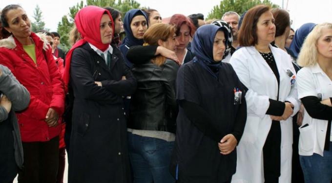 Bursa'da acı kayıp!