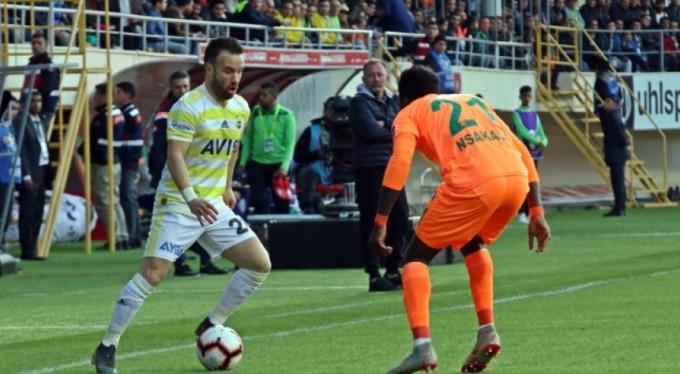 Fenerbahçe'de kâbus devam ediyor: 1-0