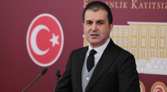O isim AK Parti'den ihraç edilecek!