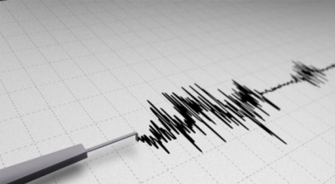 Filipinler'de 6.4 büyüklüğünde deprem