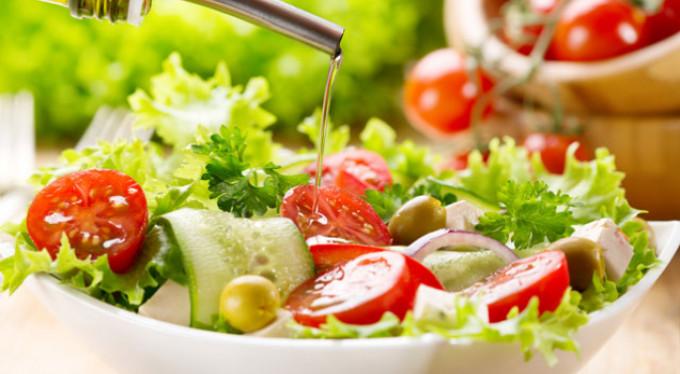 Ramazan'da nasıl beslenmek gerekiyor?
