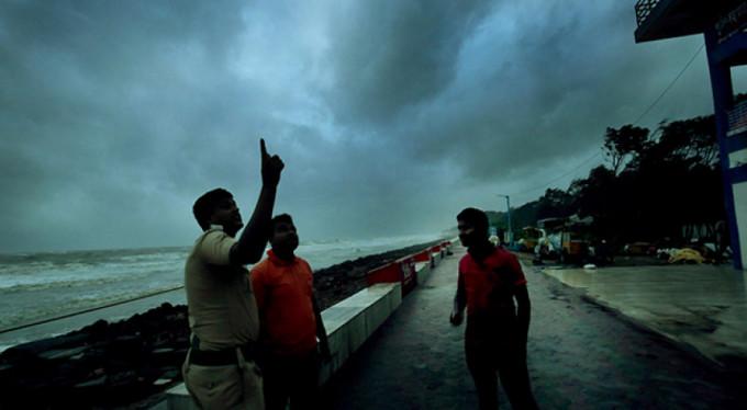 Fani Kasırgası 9 ölüme yol açtı