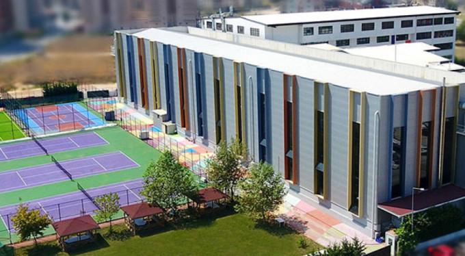 Bursa'da yeni bir üniversite kuruluyor