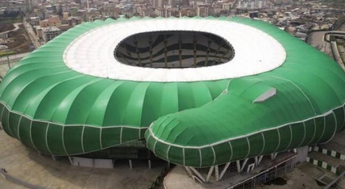 Timsah Arena satılacak mı?