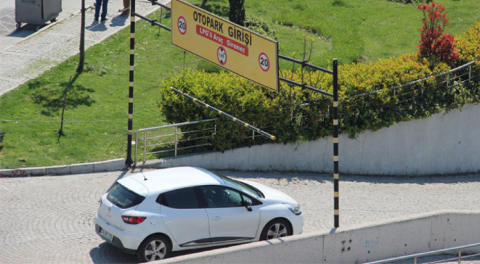LPG'li araç kullananlar dikkat!