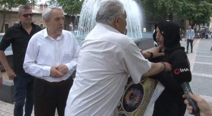 Bursa'da ilginç olay! Saldırıya uğradı...