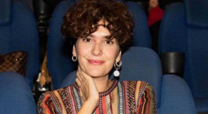 Bergüzar Korel: Şimdilik sadece tiyatro