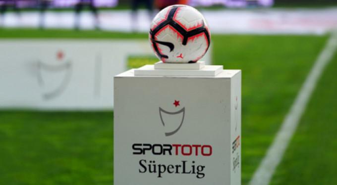 İşte Süper Lig'de 33. hafta!