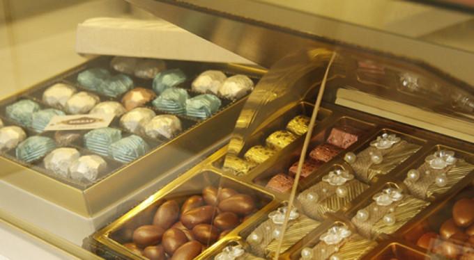 Ucuz bayram çikolatasına dikkat!