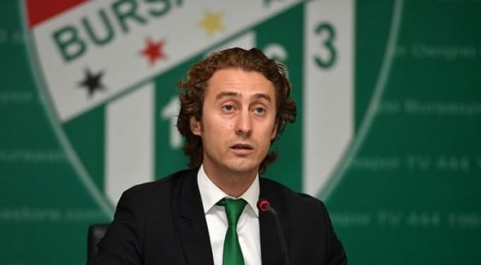 Sezer Sezgin'den istifa açıklaması!