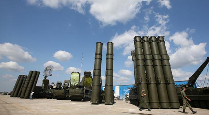 Kremlin'den flaş S-400 açıklaması!