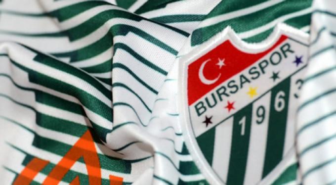Bursaspor'da bir istifa daha!