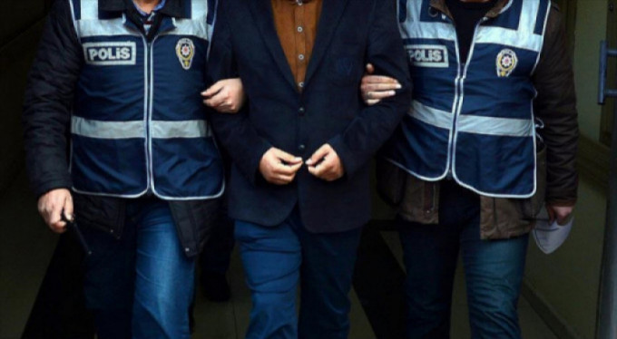 Bursa'da flaş operasyon! 28 gözaltı