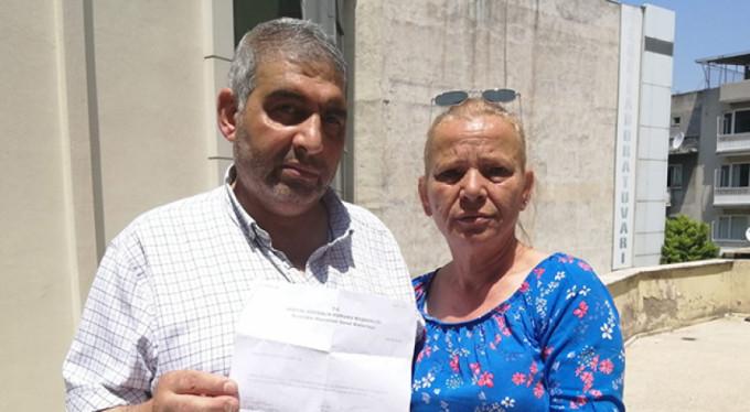 Emekli çift hayatının şokunu yaşadı