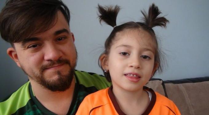 Ünitimsah Zeynep'e umut oldu!