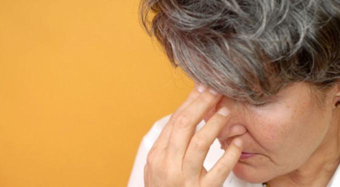 Alzheimera karşı günde 8 bin adım