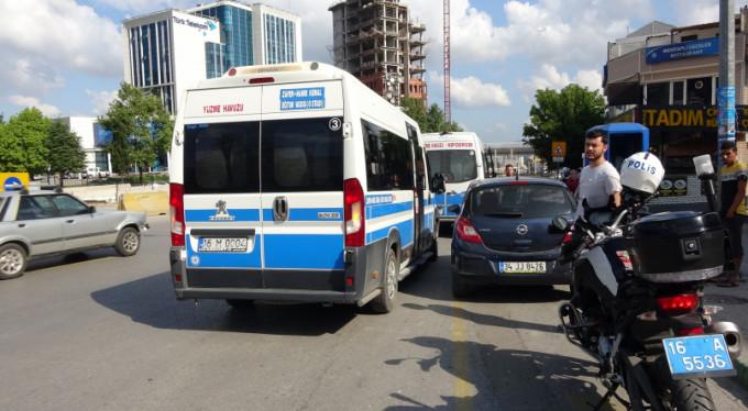 Bursa'da açık kapı kalmayacak!