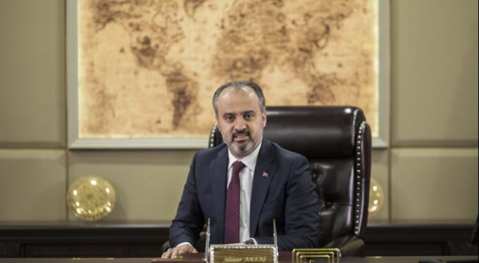 Alinur Aktaş'tan 30 Ağustos açıklaması!