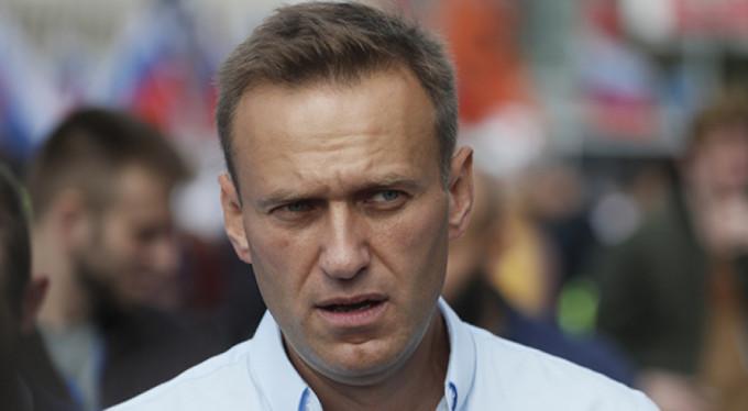 Rus muhalif lider hastaneye kaldırıldı!