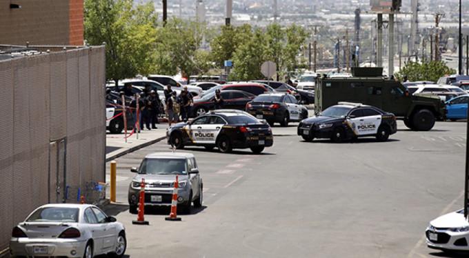 ABD'de ikinci silahlı saldırı: 10 ölü