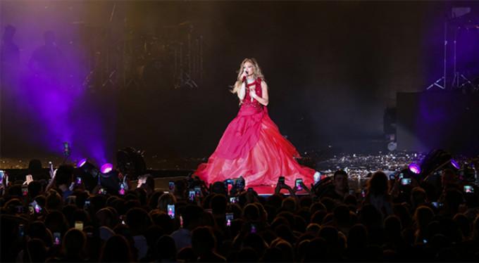 Türkiye'de Jennifer Lopez fırtınası