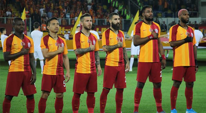 Galatasaray'ın, rakibi Fiorentina