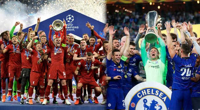 1 milyar 842 milyon Euro değerinde final!